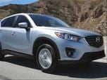 2016 Mazda CX-5 - Review and Road Test Photo