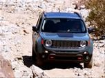 Jeep Renegade Review Photo