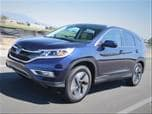 Honda CR-V - Review and Road Test Photo