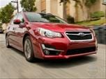 Subaru Impreza - Review and Road Test Photo