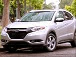 Honda HR-V - Review and Road Test Photo