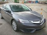 Acura ILX - Review and Road Test Photo