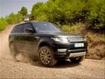 2016 Range Rover TD6 - First Look
