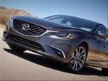 Mazda6 - Review and Road Test Photo