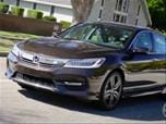 Honda Accord - Review and Road Test