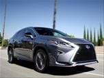 Lexus RX - Review and Road Test