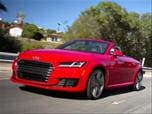 Audi TT - Review and Road Test Photo