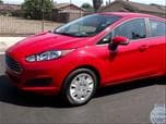 Ford Fiesta - Review and Road Test Photo