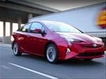 Toyota Prius - Review and Road Test Photo
