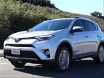 2016 Toyota RAV4 Video