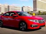 Honda Civic - Review and Road Test