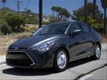 2016 Scion iA - Review and Road Test Photo