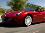 Ferrari California T - Review and Road Test