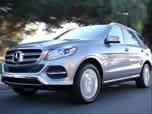 Mercedes-Benz GLE - Review and Road Test