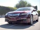 2016 Acura TLX - Review and Road Test Photo