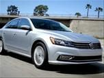 Volkswagen Passat - Review and Road Test Photo