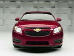 Chevy Cruze Performance Photo