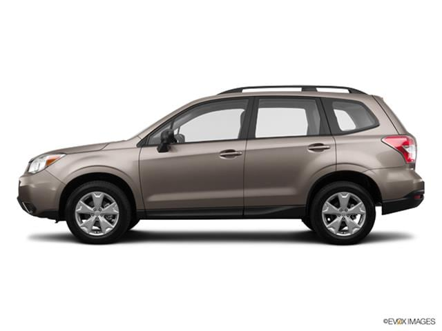 Photos And Videos 2015 Subaru Forester Crossover Colors