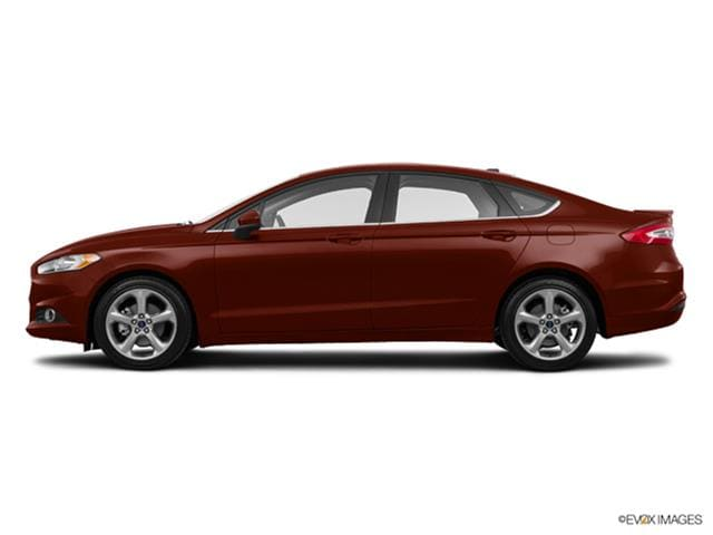 Photos and Videos: 2016 Ford Fusion Sedan Colors - Kelley ...
