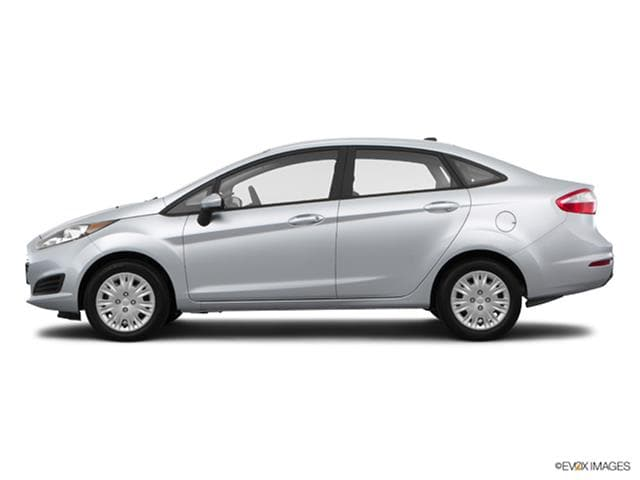 Photos And Videos Ford Fiesta Sedan Colors Kelley Blue Book
