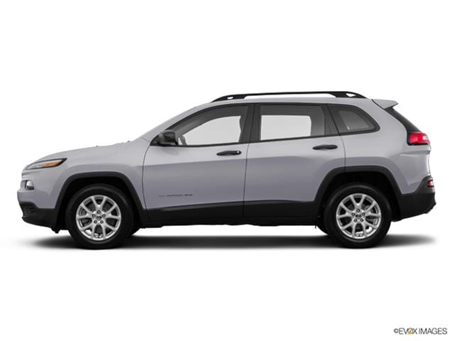 Photos And Videos 2017 Jeep Cherokee Suv Colors Kelley Blue Book