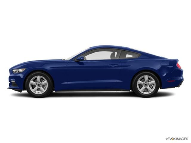 photos and videos 2016 ford mustang coupe colors kelley blue book - 2015 Ford Mustang V6 Blue
