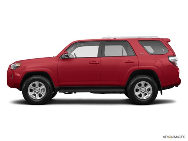 Photos And Videos Toyota Suv Colors Kelley Blue Book