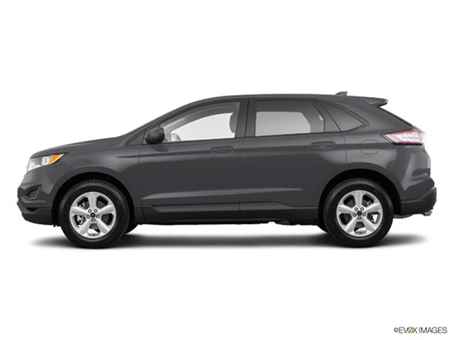 photos and videos 2016 ford edge suv colors kelley blue book - 2015 Ford Edge Magnetic