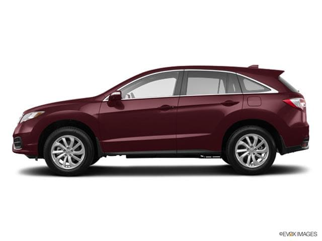 Photos And Videos 2017 Acura Rdx Luxury Vehicle Colors Kelley