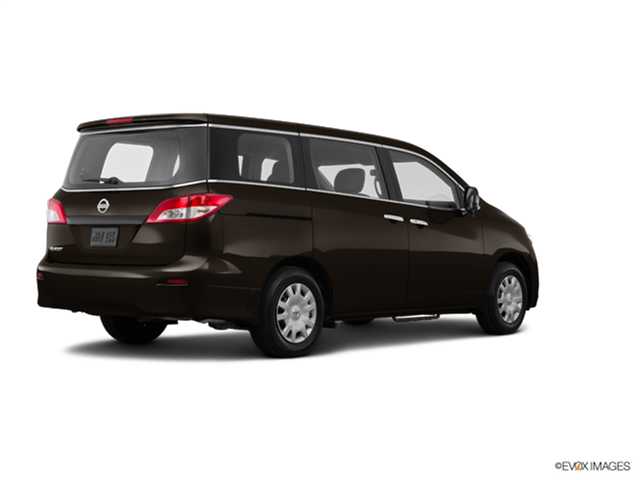 Nissan Quest Rear X Gae Png Interpolation High Quality Amp Crop Xw