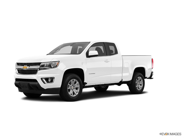 2017 chevrolet colorado extended cab lt specifications kelley blue book. Black Bedroom Furniture Sets. Home Design Ideas