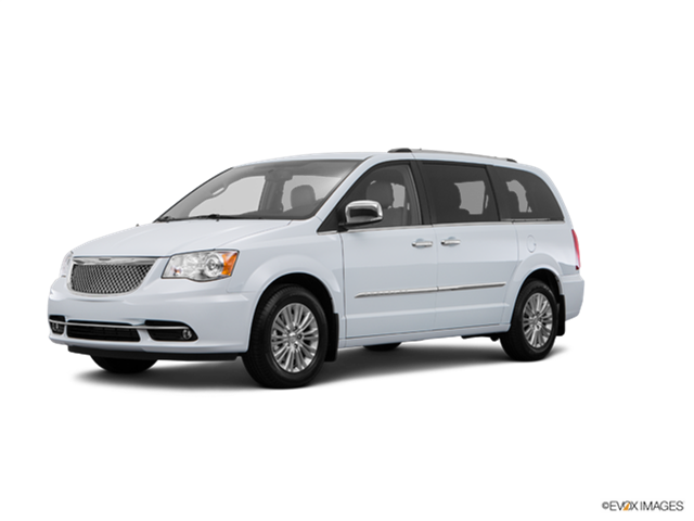 2018 chrysler town country limited platinum. 2016 chrysler town u0026 country limited platinum new car prices kelley blue book 2018
