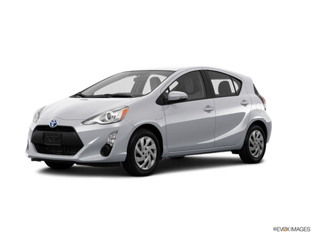 toyota prius c new and used toyota prius c vehicle pricing kelley blue book. Black Bedroom Furniture Sets. Home Design Ideas