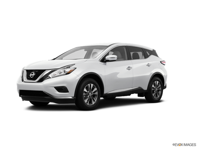 Nissan Murano Kelley Blue Book