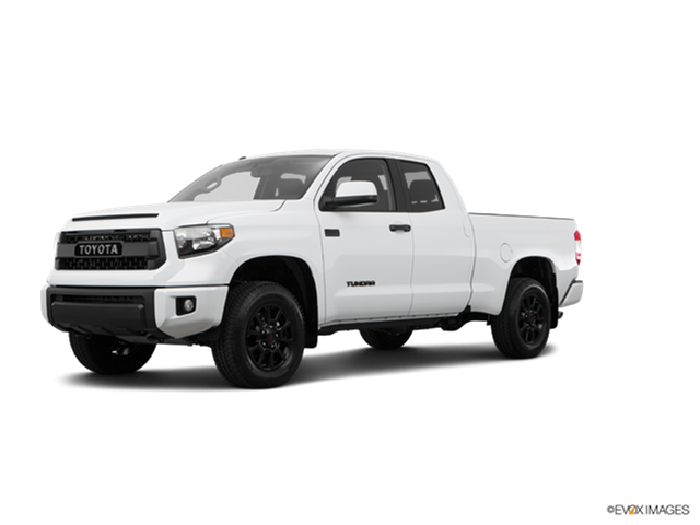 2017 toyota tundra double cab trd pro pictures videos kelley blue book. Black Bedroom Furniture Sets. Home Design Ideas