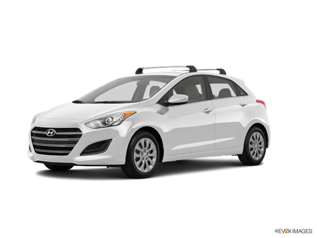 2016 hyundai elantra gt new car prices kelley blue book. Black Bedroom Furniture Sets. Home Design Ideas