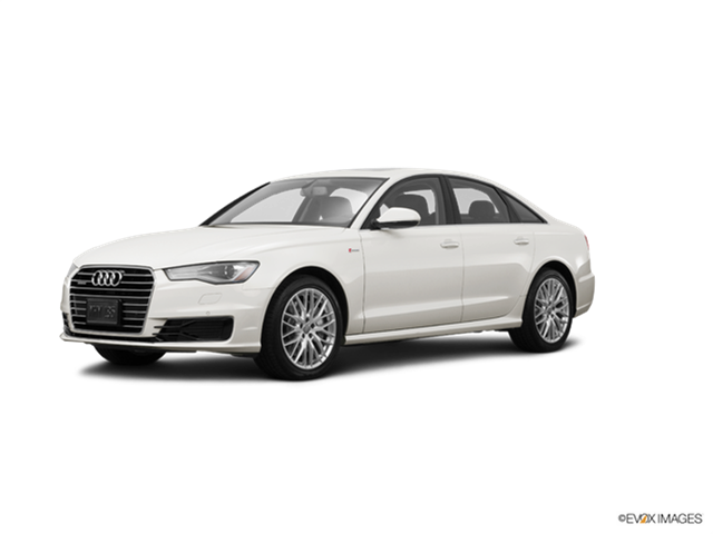 2016 Audi A6 2 0t Premium Rebates And Incentives Kelley