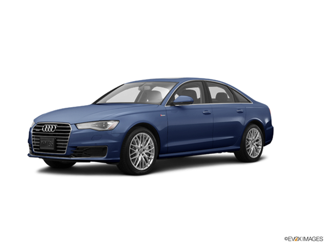 Best Safety Rated Sedans of 2016 - 2016 Audi A6