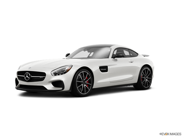 Blue Book Used Car Prices >> 2016 Mercedes-Benz Mercedes-AMG GT S New Car Prices | Kelley Blue Book