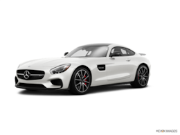 2016 Mercedes Benz Mercedes Amg Gt Kelley Blue Book
