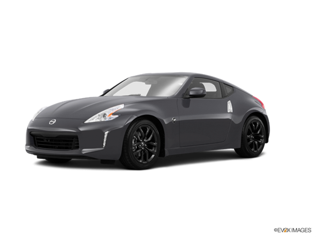 Most Popular Hatchbacks of 2017 - 2017 Nissan 370Z