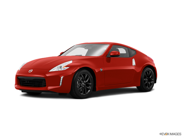 Top Consumer Rated Hatchbacks of 2016 - 2016 Nissan 370Z