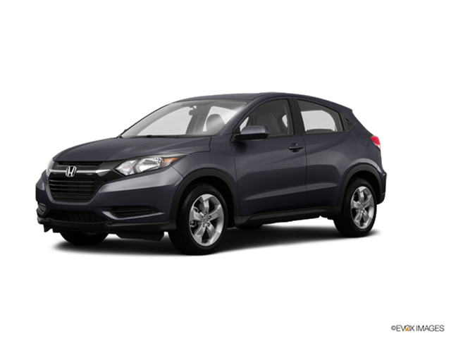 Top Consumer Rated Crossovers Of 2016 Kelley Blue Book