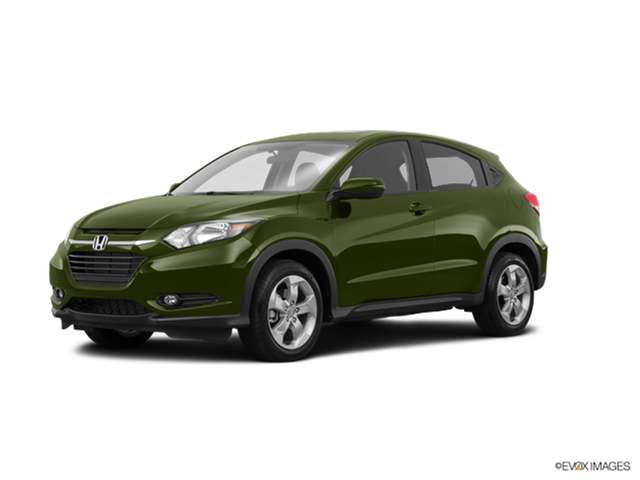 Best Safety Rated SUVs of 2017 - 2017 Honda HR-V