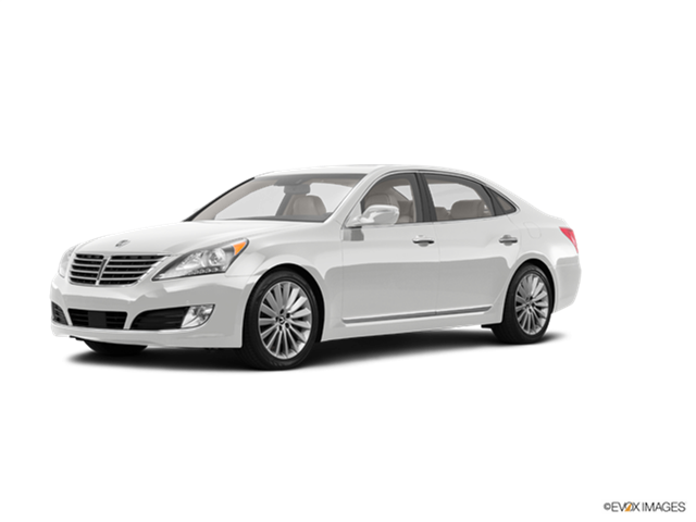 hyundai equus new and used hyundai equus vehicle pricing kelley blue book. Black Bedroom Furniture Sets. Home Design Ideas