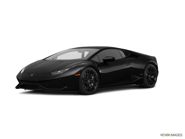 New Car 2017 Lamborghini Huracan LP 580-2