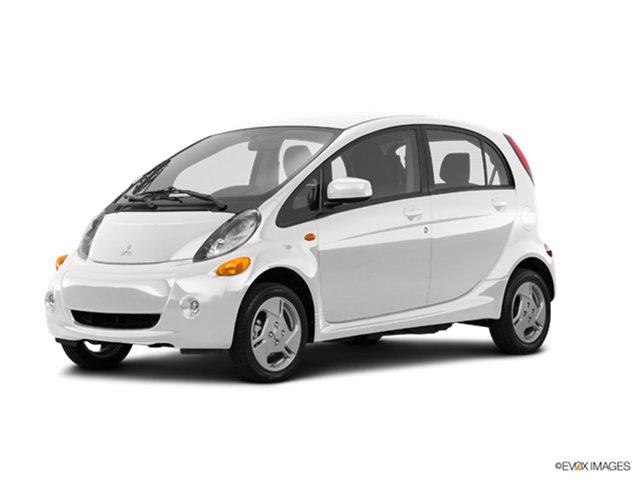 mitsubishi i miev new and used mitsubishi i miev vehicle pricing kelley blue book. Black Bedroom Furniture Sets. Home Design Ideas