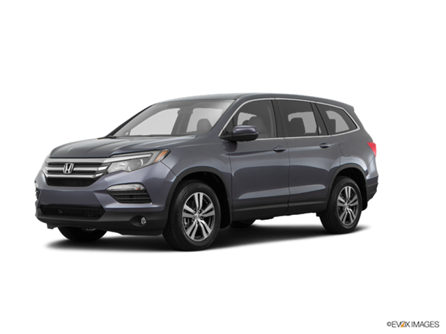 New Car 2018 Honda Pilot EX