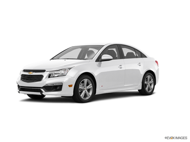 2016 chevrolet cruze limited kelley blue book. Black Bedroom Furniture Sets. Home Design Ideas