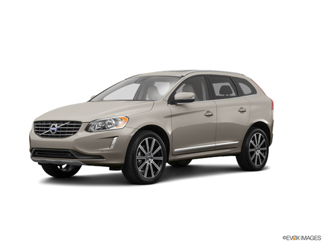Best Safety Rated Luxury Vehicles of 2016 - 2016 Volvo XC60